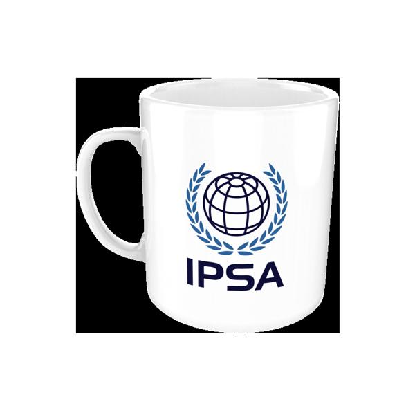 IPSA mug