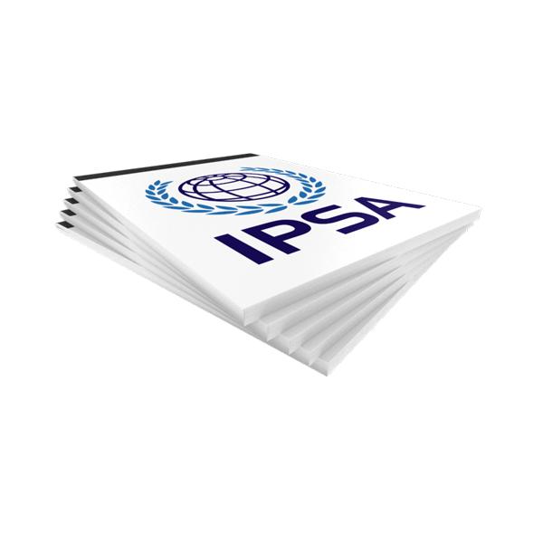 IPSA notebook