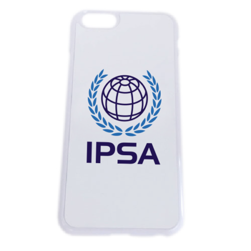 IPSA phone case