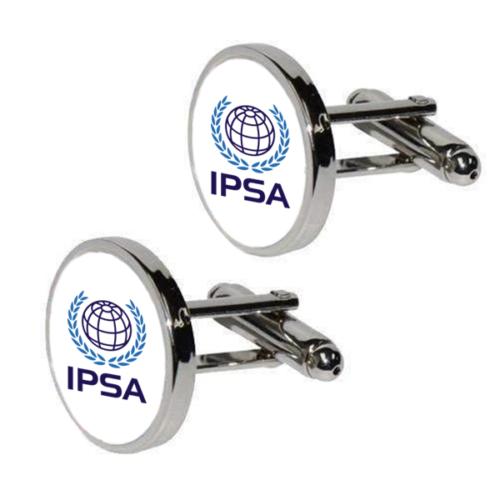 IPSA cufflinks